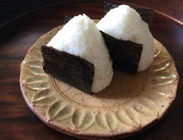 onigiri polpette di riso
