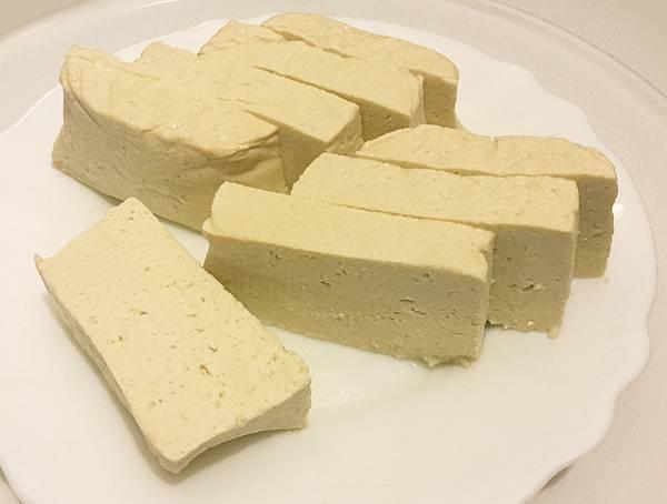 Ricetta di Tofu fritto (Agedashi dofu)