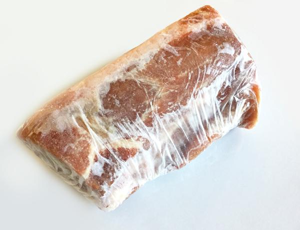 come tagliare la carne a fettine sottili
