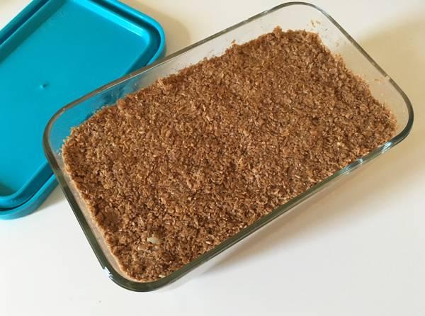 nukadoko con crusca di grano fusumadoko