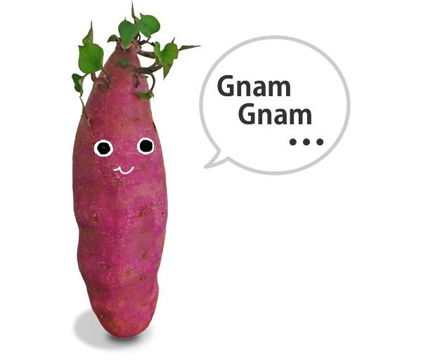 gman gnam