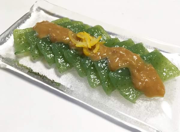 sashimi konnyaku