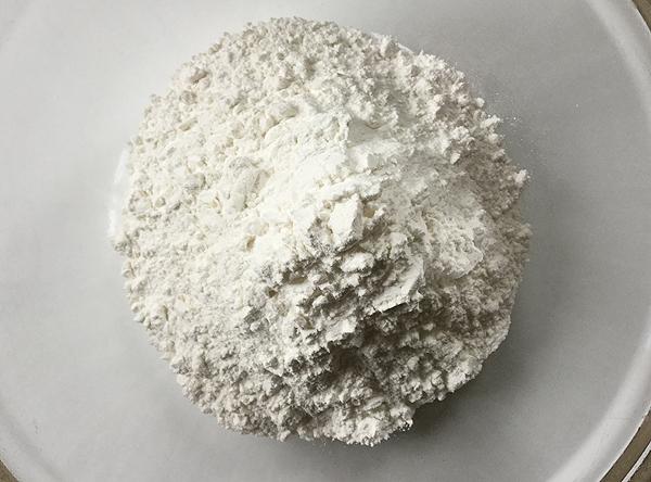 farina di riso glutinoso