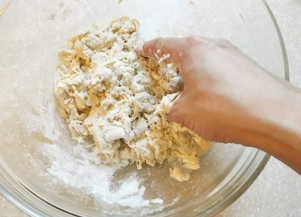 preparazione di chukamen