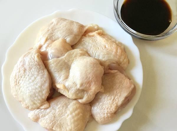 ricetta di pollo alla salsa teriyaki