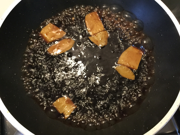 totano ripieno di riso