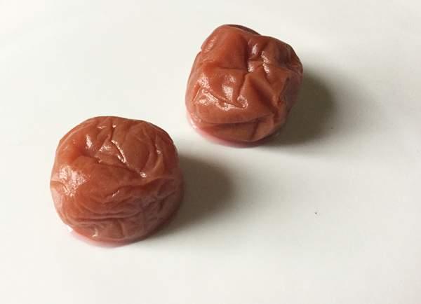 UMEBOSHI – Prugne salate