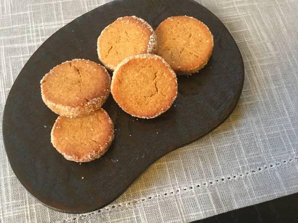 biscotti di okara