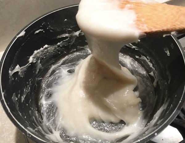 ricetta di daifuku mochi