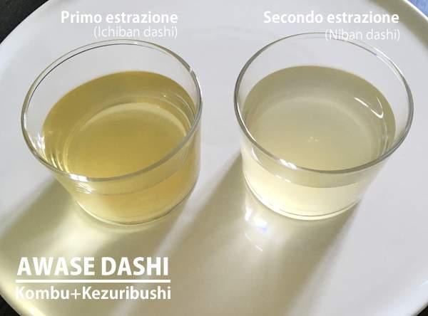 awasedashi
