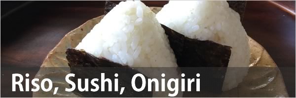 riso sushi onigiri
