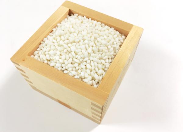 MOCHIGOME – Riso glutinoso