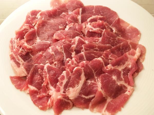 carne da shabu shabu