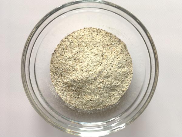 SOBAKO – Farina di grano saraceno