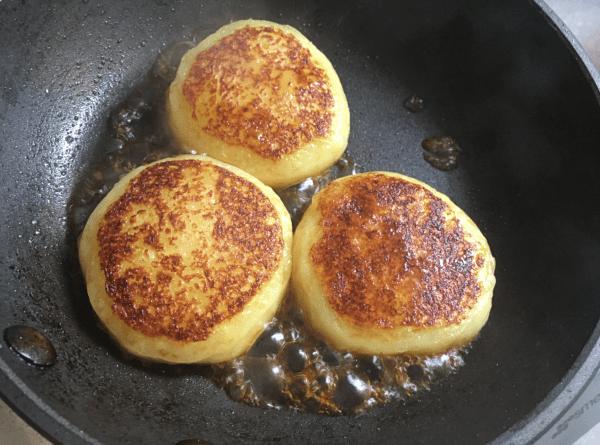mochi di patata