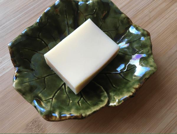 tofu di ceci solido