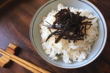 kombu salata shiokombu