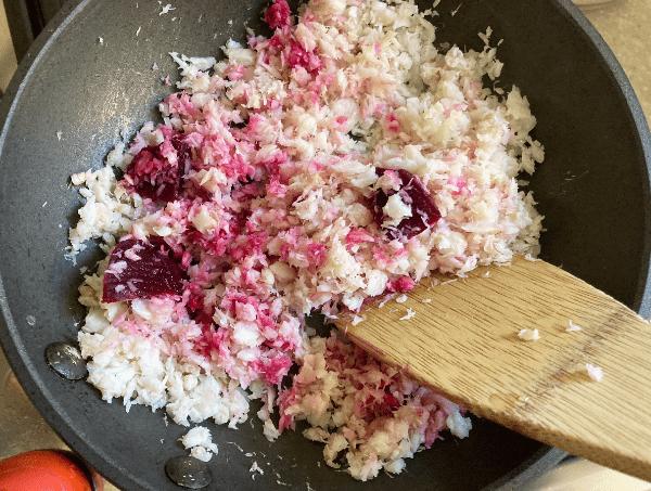 sakura denbu per riso